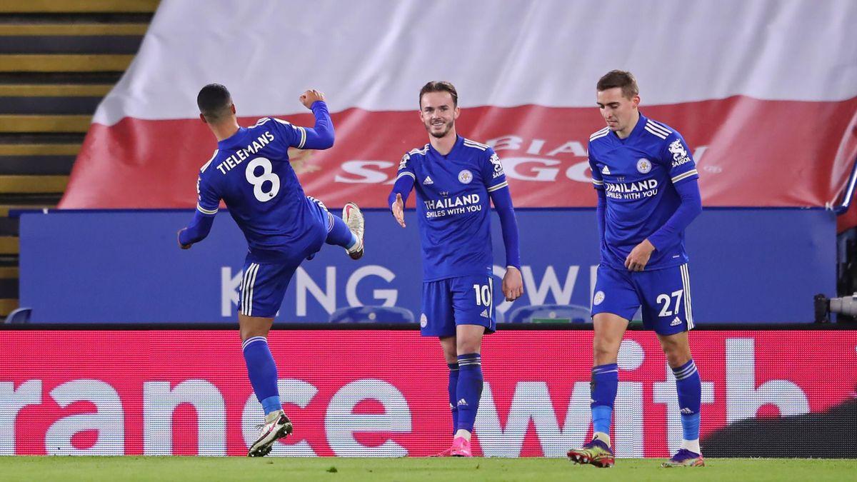 Castiga un freebet pariind pe Leicester vs Chelsea