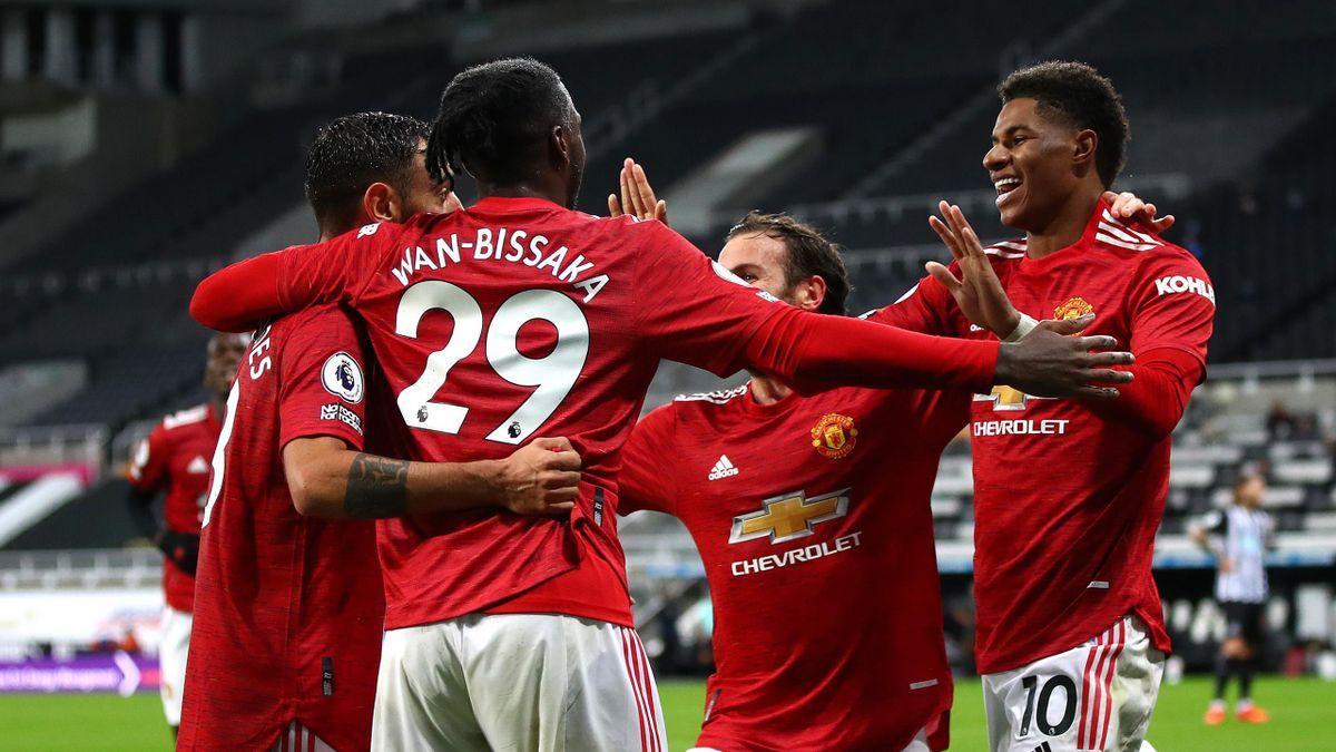 Cota marita pentru victorie Manchester United vs Arsenal