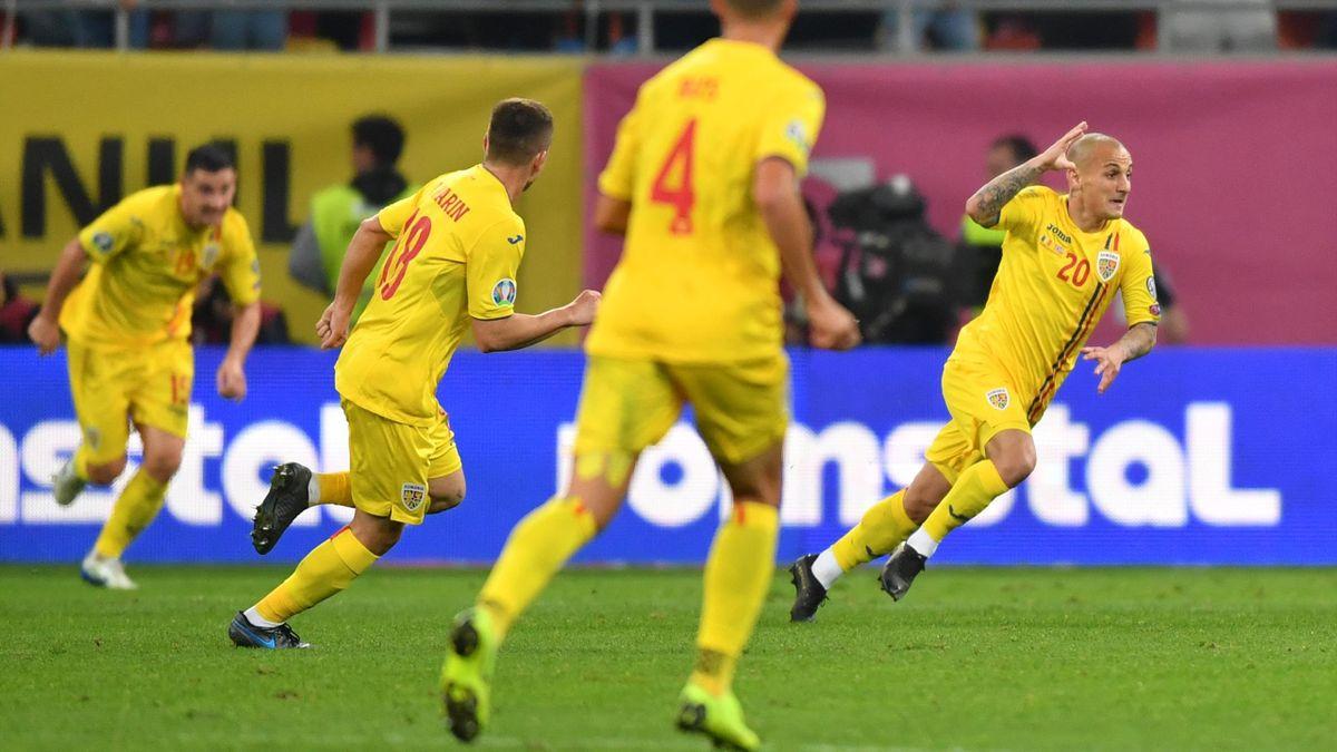 Cota marita pentru victorie Romania vs Macedonia