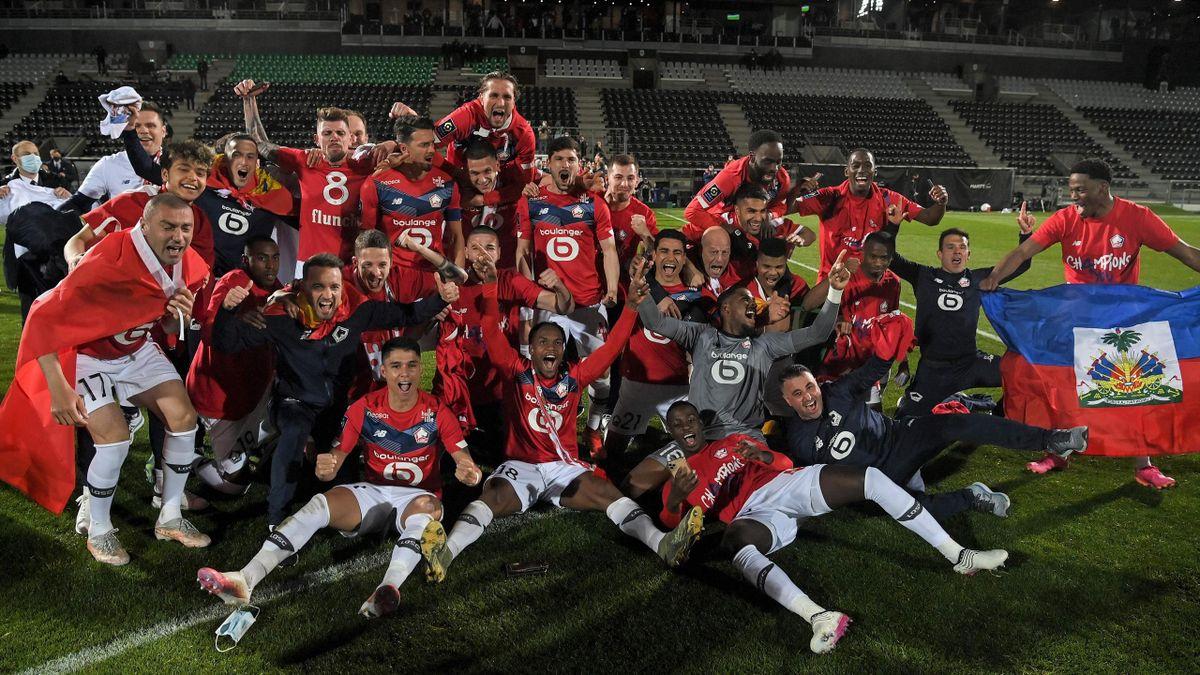 Rezumat Ligue 1 etapa 38