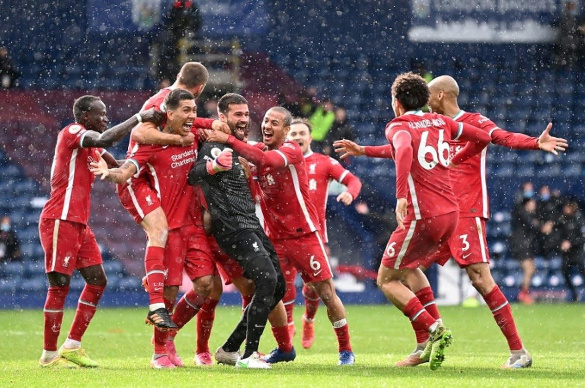 Rezumat Premier League etapa 36