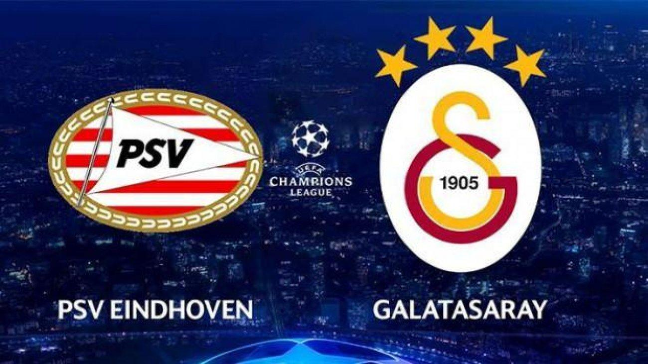 Cota marita ca ambele sa marcheze in PSV vs Galatasaray