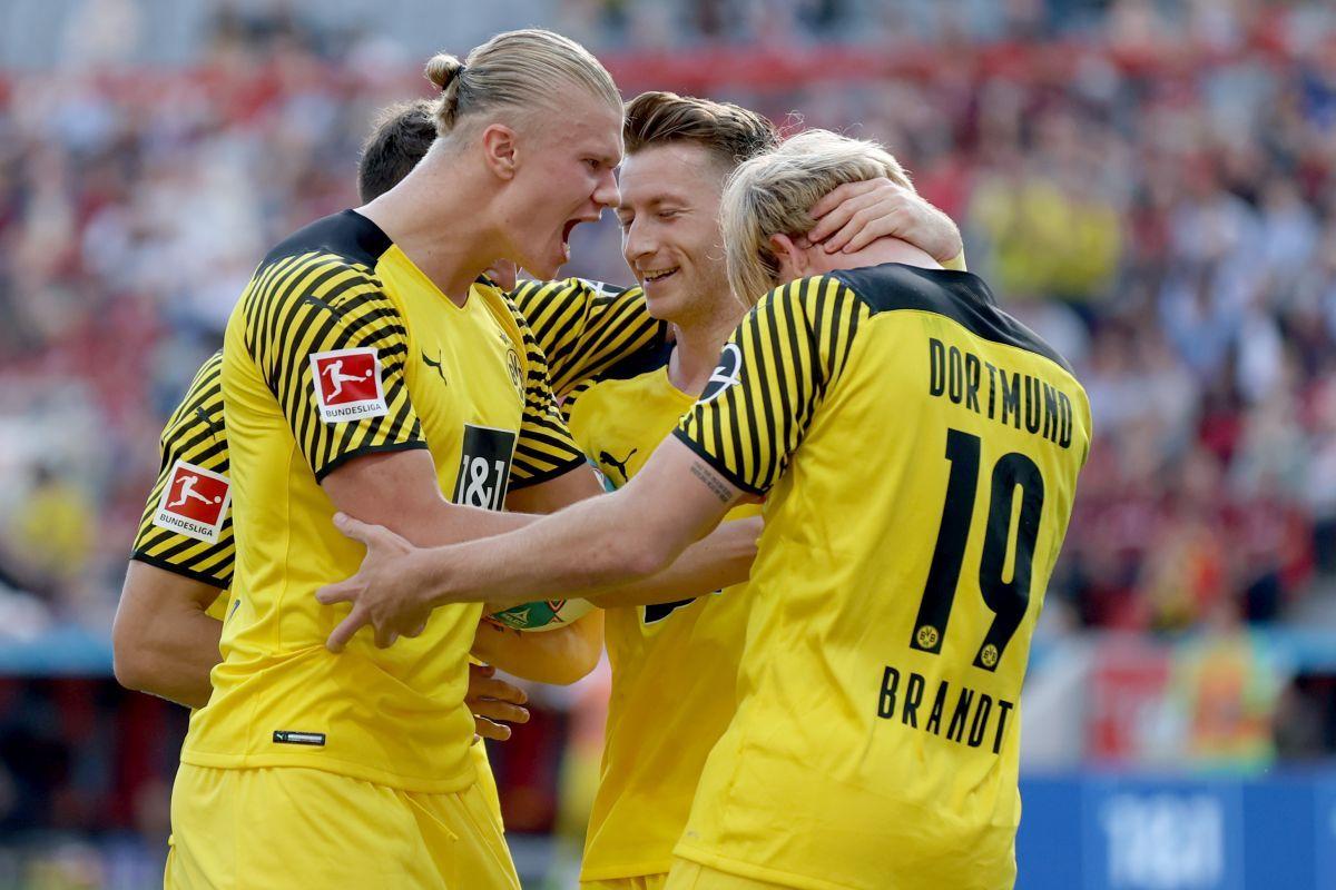 Rezumat Bundesliga etapa 4