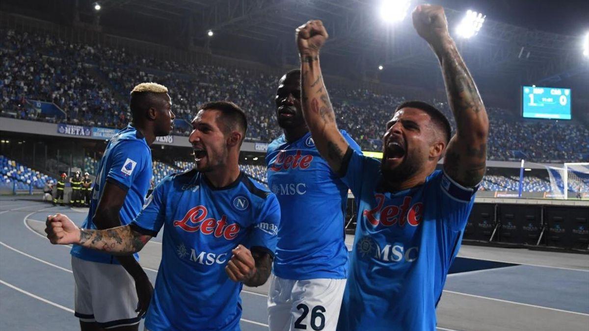 Rezumat Serie A etapa 6