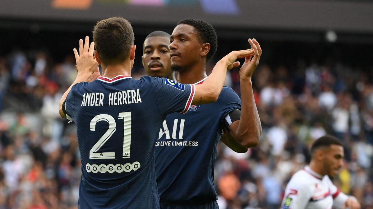 Rezumat Ligue 1 etapa 5
