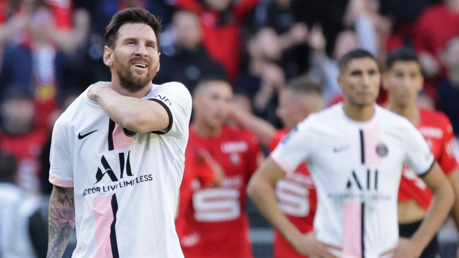 Rezumat Ligue 1 etapa 9